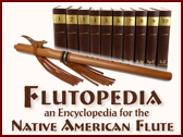 Flutopedia.com - an Encyclopedia for the Native American Flute