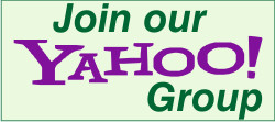Join our Flutopedia Yahoo group